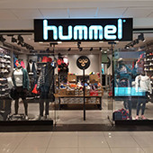 Hummel Manar City